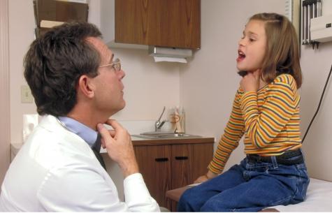 Коклюш симптомы у детей