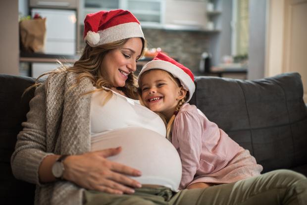 Фото №3 - 15 вещей – верных спутников зимней беременности