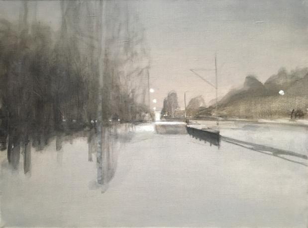 Фото №4 - Выставка Владимира Шинкарева на «Винзаводе»