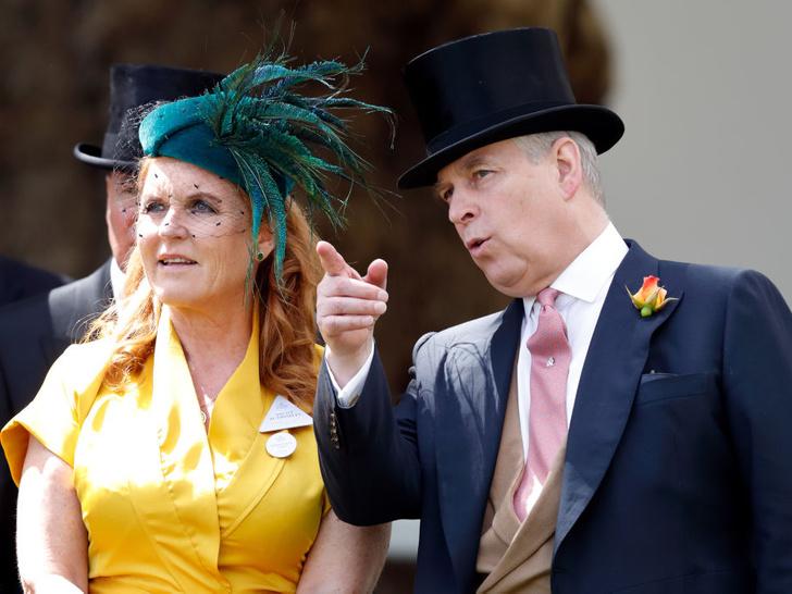 Фото №3 - Особая честь: почему Сару Фергюсон приглашают в Балморал после развода с принцем