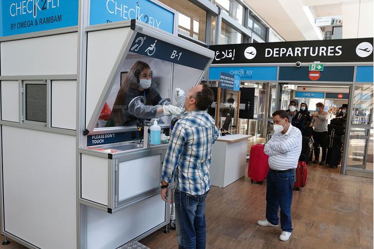Фото №2 - Пакуй чемоданы. Рассказываем, какие страны открыты для российских туристов и как оттуда вернуться