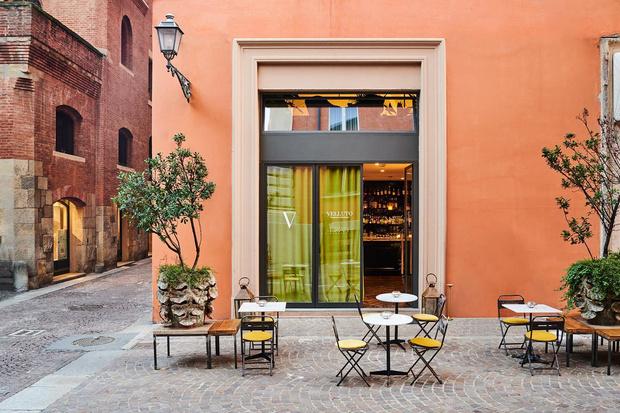 Фото №11 - Velluto Botanique Eclectique: новый коктейль-бар в Болонье