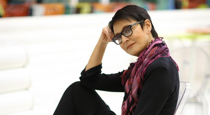 Ирина Хакамада: дао счастья — позитивный эгоизм