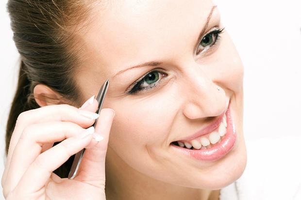 Фото №4 - Работа над ошибками: делаем макияж правильно