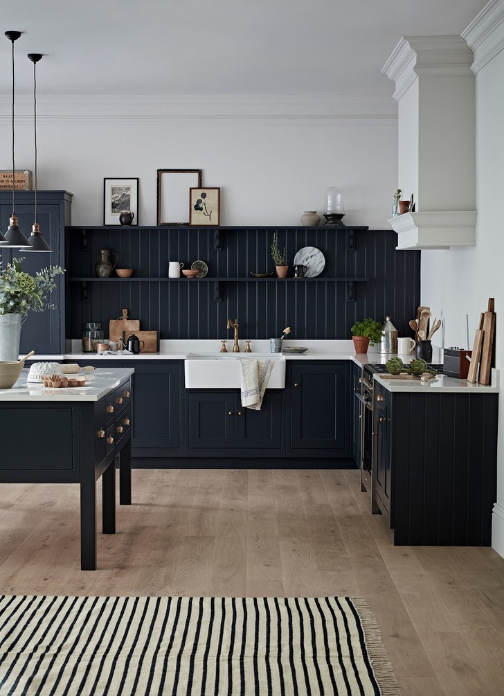Фото №3 - Главные ошибки при проектировании кухни