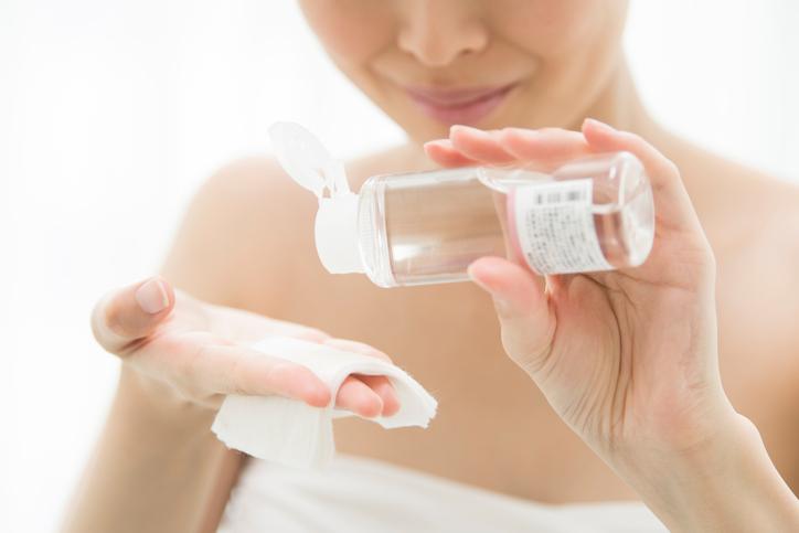 очищение кожи, тонизирование, какой тоник выбрать