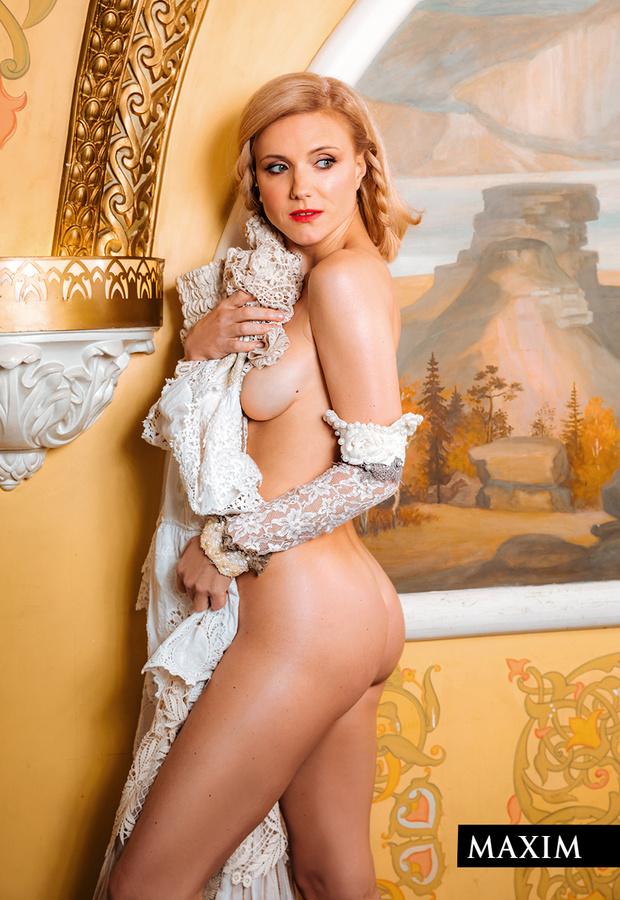 Фото №18 - Вестник «100 самых сексуальных женщин страны»: долгожданный новый выпуск!