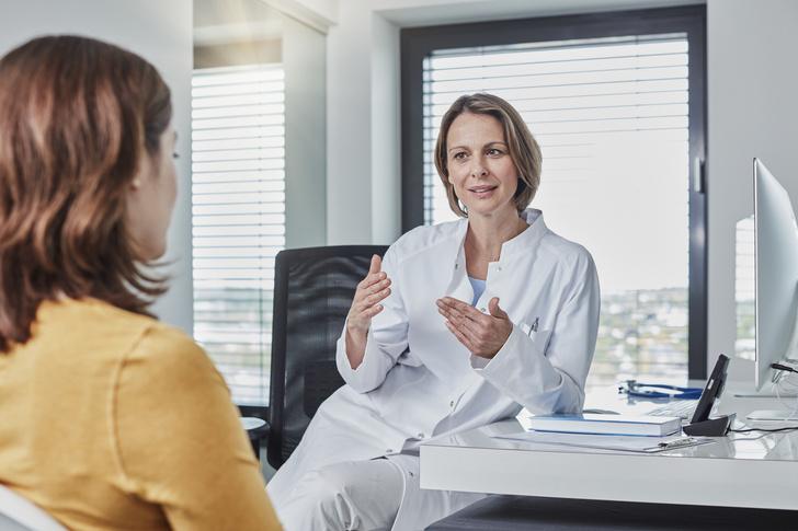 7 причин, говорящих о том, что вам нужно обратиться к эндокринологу