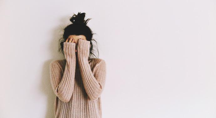 Может, хватит осуждать себя за беспомощность?