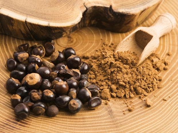 Фото №2 - Альтернатива кофеину: как гуарана влияет на организм (и помогает худеть)