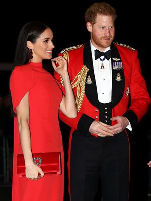 Фото №3 - Как королевские семьи Европы отреагировали на интервью Гарри и Меган (и чего боится датская монархия)