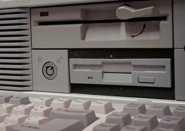 Фото №2 - Анлок каменного века: краткая история замочной скважины в компьютерах