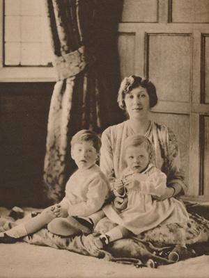 Фото №8 - Революции Марии: британская принцесса, изменившая лицо современной монархии
