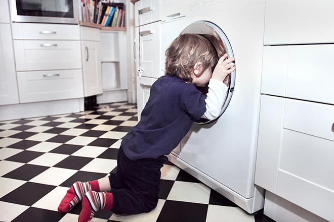 Фото №3 - 8 мест в доме, где даже чистюли забывают убираться