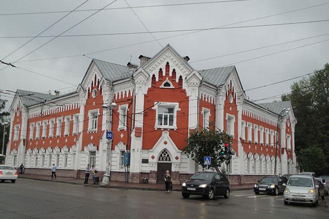 Фото №4 - Иркутск и зеленая линия: знакомимся с городом