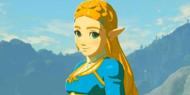 Фото №4 - The Legend of Zelda: какая ты Зельда по знаку зодиака