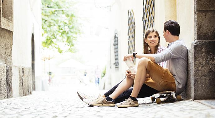 Встречаться с бывшим: есть ли у отношений шанс?