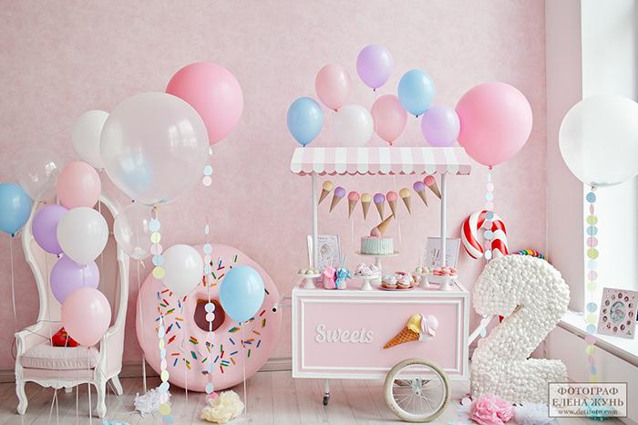 Фото №7 - Cамый сладкий день рождения