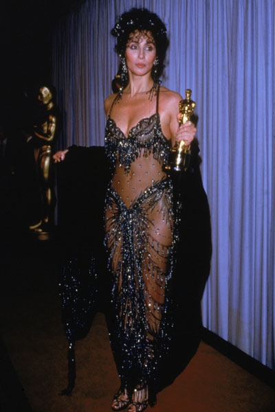 Фото №2 - Женские рекорды «Оскара»: победы, скандалы и конфузы звезд