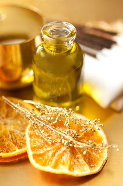 Фото №1 - Эфирные масла помогают похудеть