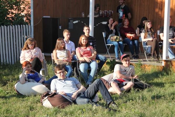 Фото №2 - Выходные в Ульяновске: на отдых всей семьей