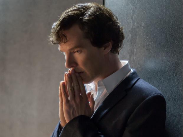 Фото №1 - Бенедикт Камбербэтч ответил на вопрос, вернется ли Шерлок на 5 сезон 🕵️♂️