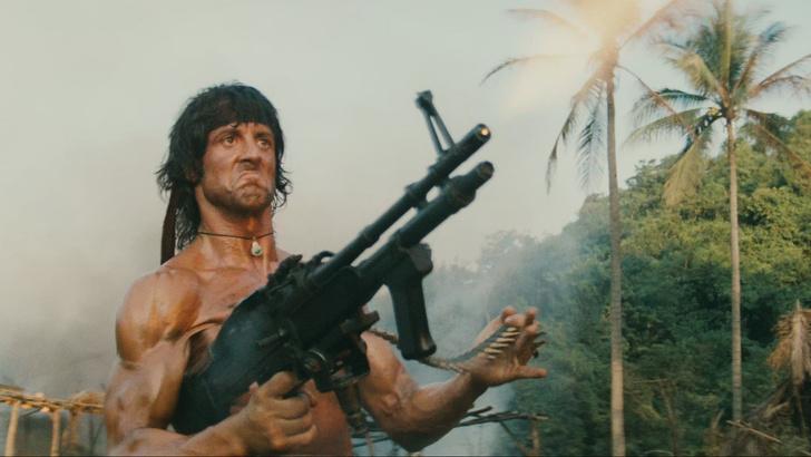 Фото №3 - 7 типичных ошибок в фильмах про войну