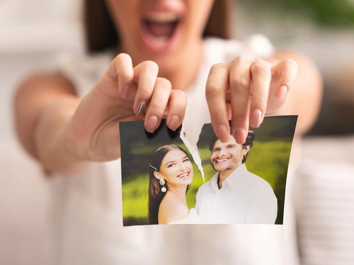 Фото №3 - 5 шагов, чтобы вернуться к полноценной жизни после отношений с абьюзером