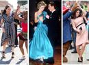 Короли диско: самые эффектные танцы Виндзоров— от Елизаветы до Уильяма