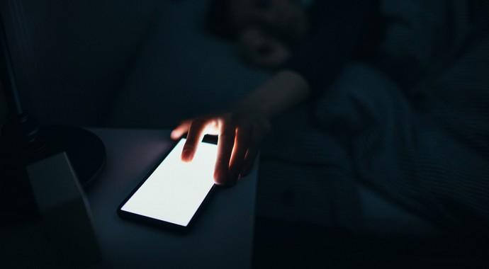 Фото №1 - Учимся правильно спать