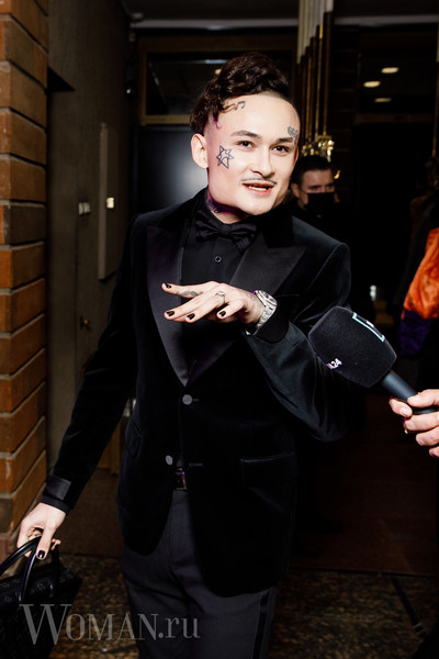 Фото №3 - «Я шел устроить шоу»: Моргенштерн откровенно рассказал о скандале на «Премии МУЗ-ТВ»