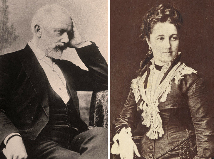 Фото №1 - Гений и трагедия Чайковского: сбежавшая муза, неравный брак и загадочная смерть великого композитора