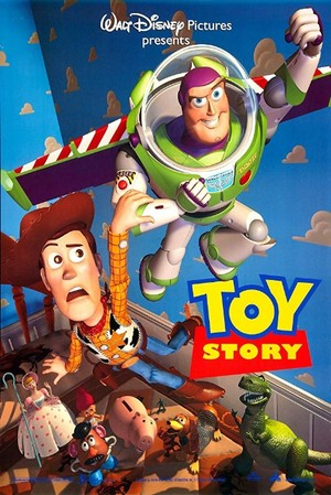 Фото №4 - Топ-10 самых смешных мультфильмов от Pixar