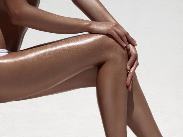Фото №3 - Мифы о солярии: действительно ли опасен искусственный загар