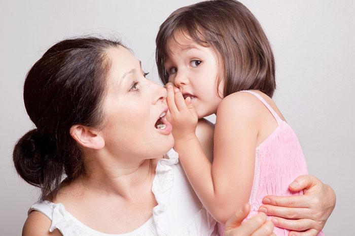 Фото №1 - 10 ответов на родительские «почему»