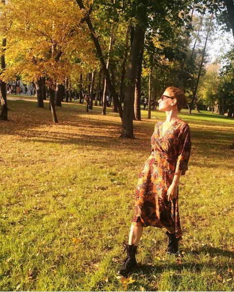 Фото №14 - «Любовь надо прятать»: 42-летняя Софико Шеварднадзе впервые стала мамой