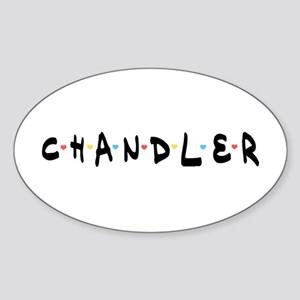 Фото №2 - Гадаем на выражении лица Чендлера из «Друзей»: как начнется твоя осень 😅
