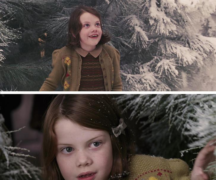 Фото №3 - 7 сцен из культовых фильмов, в которых актеры не знали, что ждет их на съемочной площадке
