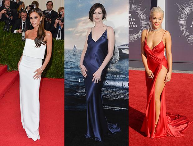 Фото №18 - Как встать, чтобы быть стройнее: позы актрис на «Оскаре»