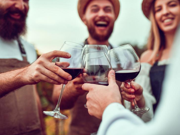 Алкоголь при коронавирусе – можно ли пить, совместимость
