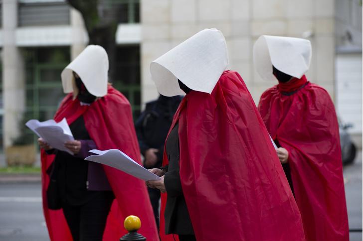 Фото №3 - Запрет на аборты: в каких странах действуют самые суровые законы?