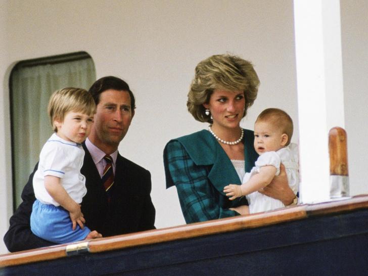 Фото №4 - Проблемный муж: что было не так с принцем Чарльзом (по мнению Дианы)