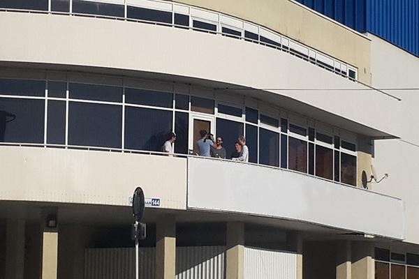 Фото №9 - Tokio Hotel из Краснодара уехали с подушками