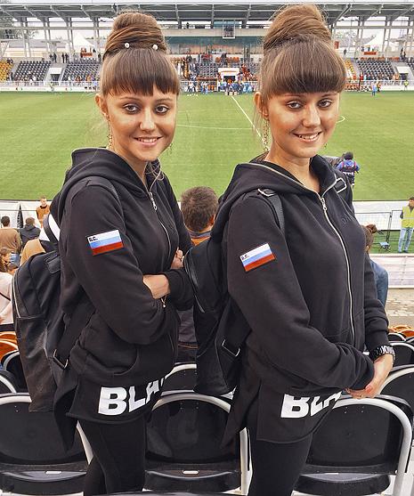 Екатерина и Татьяна Twins, фото