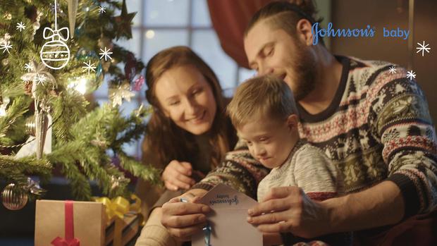 Фото №2 - JOHNSON'S® Baby совместно с фондом «Даунсайд Ап» запускает благотворительную кампанию #ПодариЧудо
