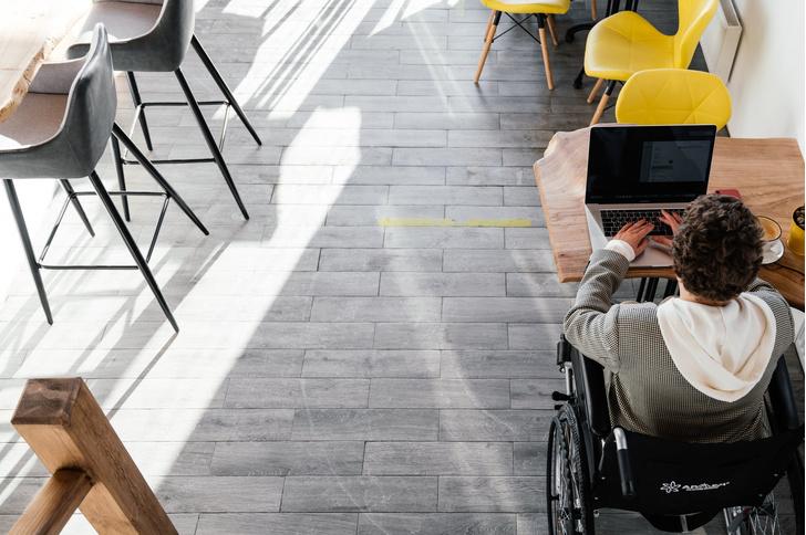 упрощенный порядок продления и получения инвалидности