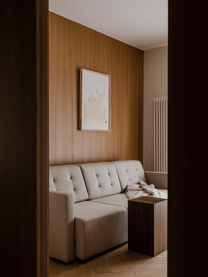 Фото №8 - Светлая квартира 90 м² в Познани