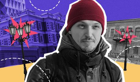 «Уральцы хотят быть не заводчанами, а модными хипстерами, сидящими в кофейне»
