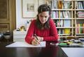 Нейрографика: как управлять жизнью с помощью рисования