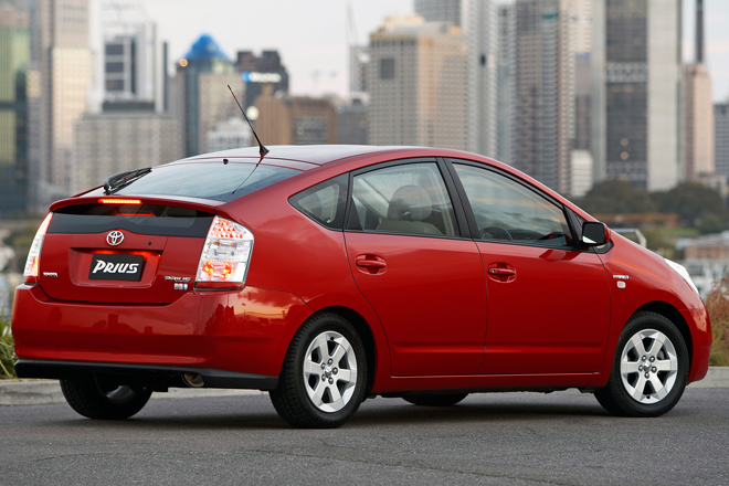 Фото №2 - Топ-7 крутых авто, которые любят женщины